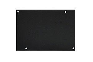 """PVR-5-RM Záslepka 5 modulů pro 19"""" RACK panel"""