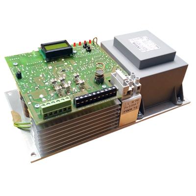PWR-72/12 Modulární přídavný napájecí zdroj pro EZS, výstupní proud 7A