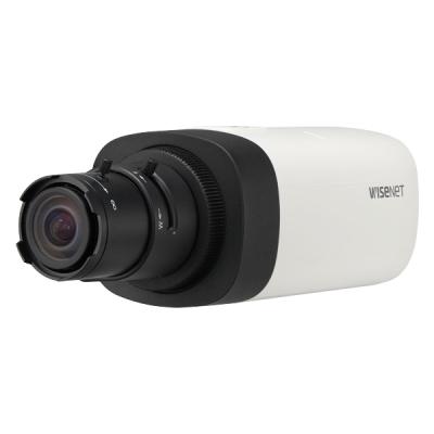 QNB-8002 IP kamera 5MPx box WiseNet Q
