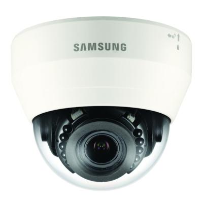 QND-6070R IP kamera 2MPx dome WiseNet Q