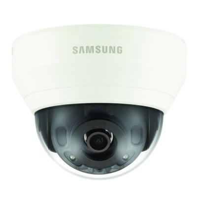 QND-7030R DOPRODEJ - IP kamera 4MPx dome WiseNet Q