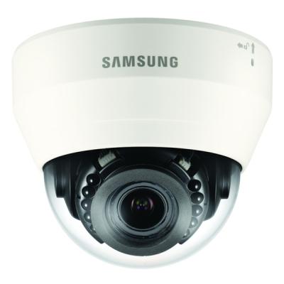 QND-7080R IP kamera 4MPx dome WiseNet Q