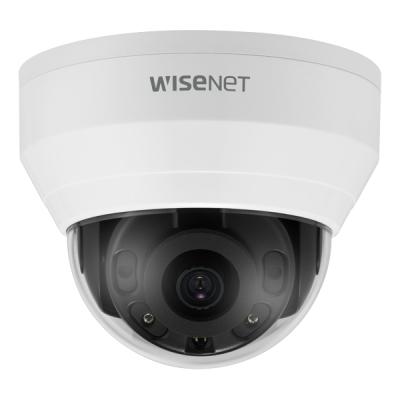 QND-8010R IP kamera 5MPx dome Wisenet Q