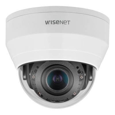 QND-8080R IP kamera 5MPx dome Wisenet Q