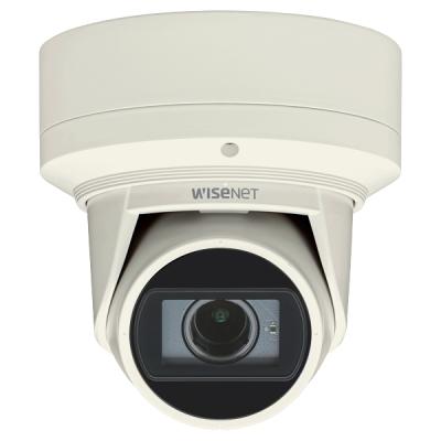 QNE-6080RV IP kamera 2MPx turret flateye Wisenet Q