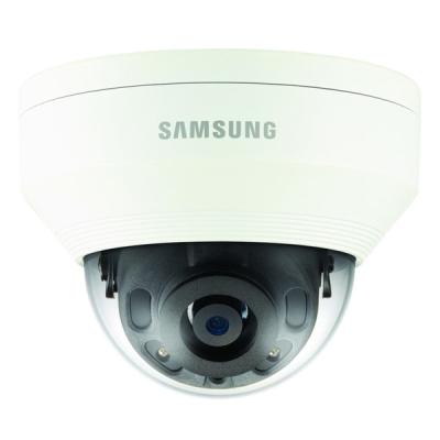 QNV-7010R IP kamera 4MPx antivandal dome WiseNet Q