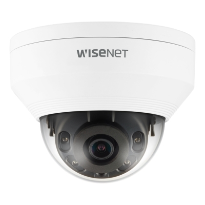 QNV-8010R IP kamera 5MPx antivandal dome WiseNet Q
