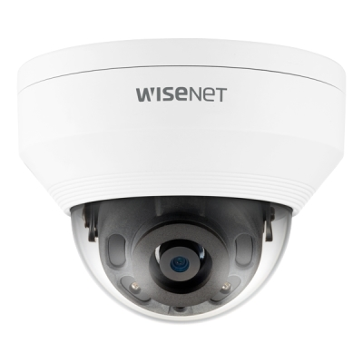 QNV-8020R IP kamera 5MPx antivandal dome WiseNet Q