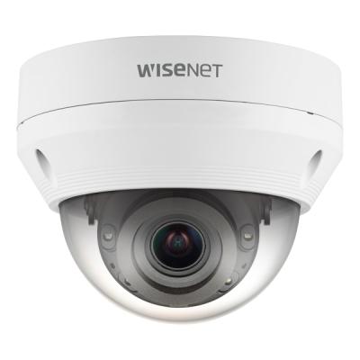 QNV-8080R IP kamera 5MPx antivandal dome WiseNet Q