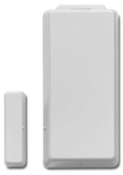 RF-320-I4 Bezdrátový magnetický kontakt do dveří a oken, 433 MHz, 150 m