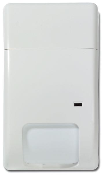 RF-425-I4 Bezdrátový PIR detektor EV-425, 433 MHz, 400 m