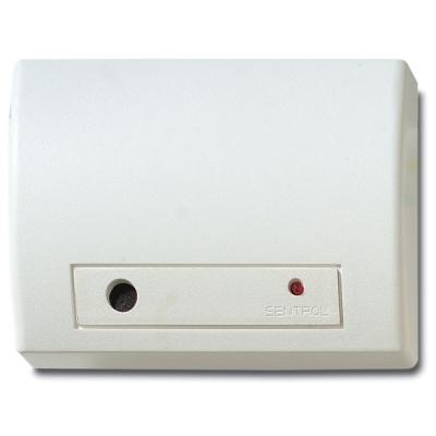 RF-903-I4 Bezdrátový audiodetektor rozbití skla, dosah 6m