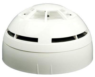 RMD-E Bezdrátový opticko-teplotní analogový hlásič
