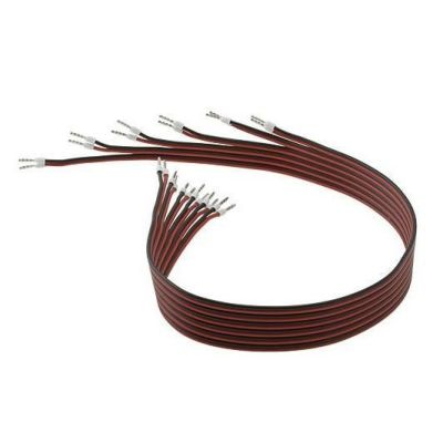 RPN-5-K6 Napájecí kabel 6 párů pro 6 EU modulů