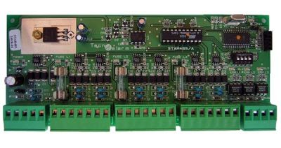 STAR-RS485 Externí modul - rozbočovač sériové linky RS 485