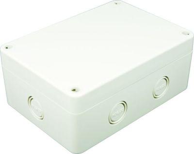 RSM-POM Bezdrátový koppler, 1 výstup NO/NC relé