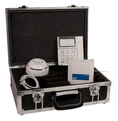 RSM-STK Testovací kufr