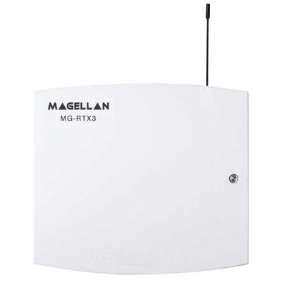 RTX3-868/433 Modul přijímače až 32 bezdrátových smyček MAGELLAN 868 MHz