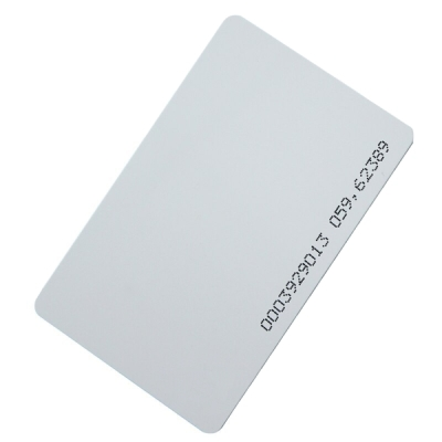 MIFARE-S50-1K Identifikační karta 1K Mifare
