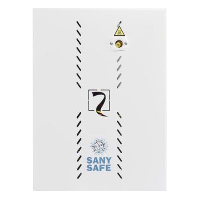 SANY-SAFE-L-4G Jednotka pro dezinfekci prostoru do 300m3