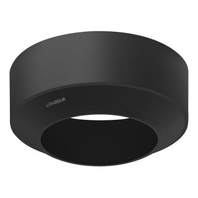 SBC-180B Černý kryt pro dome kamery XNV-x081(Z)/R