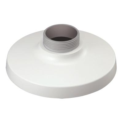 SBP-187HMW Příruba pro zavěšenou montáž dome kamer, bílá