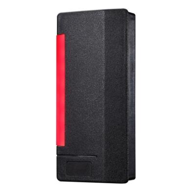 SBR-F2EM-W2 DOPRODEJ - Bezdotyková čtečka identifikačních karet EM marine 125kHz