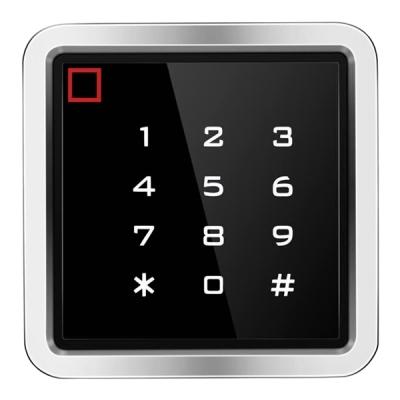SBR-T8-EM Autonomní dotykový přístupový kontrolér