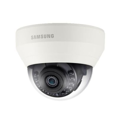 SCD-6023RP DOPRODEJ - AHD kamera dome s ICR 3-axis, IR 20m