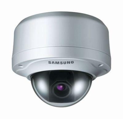SNV-3120P DOPRODEJ - IP kamera 0.4MPx antivandal dome, 12x zoom
