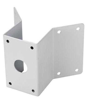 SBP-300KM Adaptér pro montáž konzol SpeedDome i dome kamer na roh, slonová kost