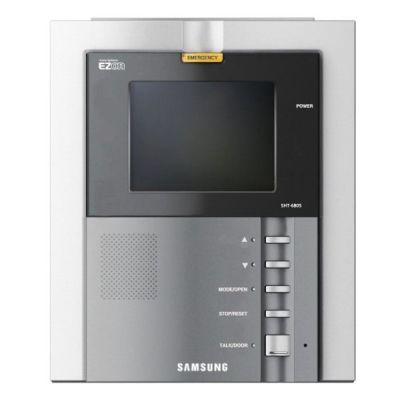 """SHT-6805-XM DOPRODEJ - Videotelefon s barevným 5"""" LCD monitorem"""