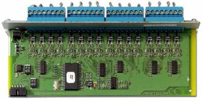 SIB-716 Rozšiřující karta LON - 16 vyvážených vstupů