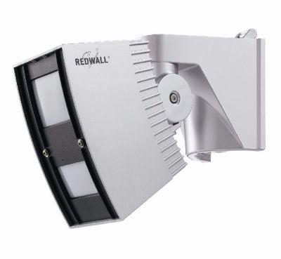 SIP-404 Vnější inteligentní infradetektor, dosah 40 x 4m