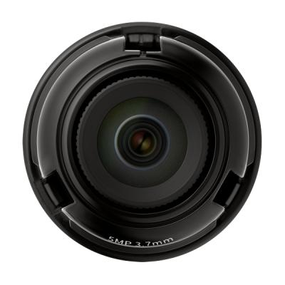 SLA-5M3700D Pevný objektiv 3.7mm 5MPx pro multisenzor kameru PNM-9000VD