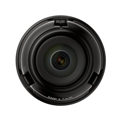 SLA-5M3700Q Pevný objektiv 3.7mm 5MPx pro multisenzor kameru PNM-9000VQ