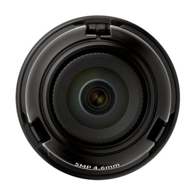 SLA-5M4600D Pevný objektiv 4.6mm 5MPx pro multisenzor kameru PNM-9000VD