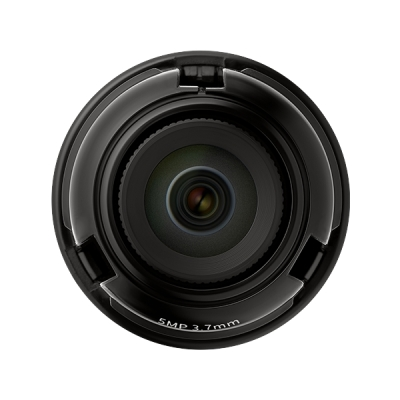 SLA-5M4600Q Pevný objektiv 4.6mm 5MPx pro multisenzor kameru PNM-9000VQ
