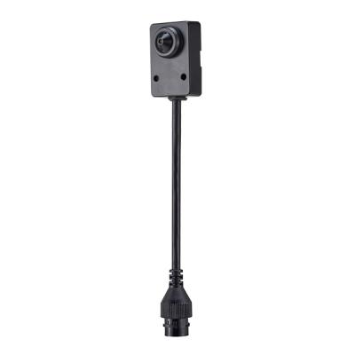 SLA-T4680VA Pevný objektiv 4.6mm 2MPx pro multisenzor kameru PNM-9000QB