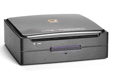 SM-DS Manažerská stanice pro správu Cieffe systémů, 64 kamer