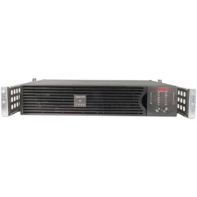 Smart-RT-1000-RM Zálohovací UPS zdroj on-line, výkon 1000VA, RackMount
