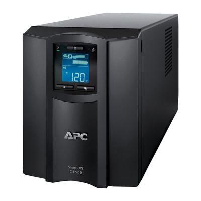 Smart-SMC-1500 Zálohovací UPS zdroj line-interactive, výkon 1500VA, se SmartConnect