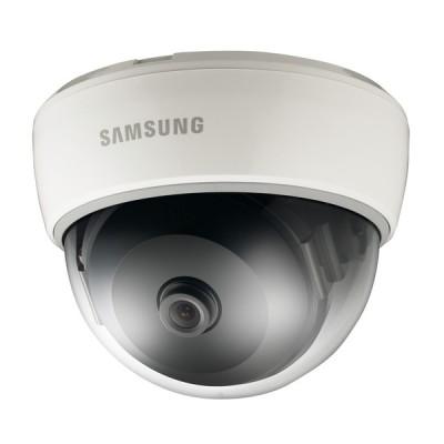 SND-1011P DOPRODEJ - IP kamera 0.4MPx dome, ONVIF