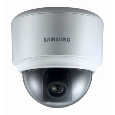 SND-7080P IP kamera 3MPx dome s ICR, 3-axis