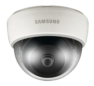 SND-7011P DOPRODEJ - IP kamera 3MPx dome, 3-axis