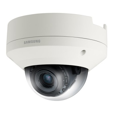SNV-5084RP IP kamera 1.3MPx antivandal dome s ICR, 3-axis, IR