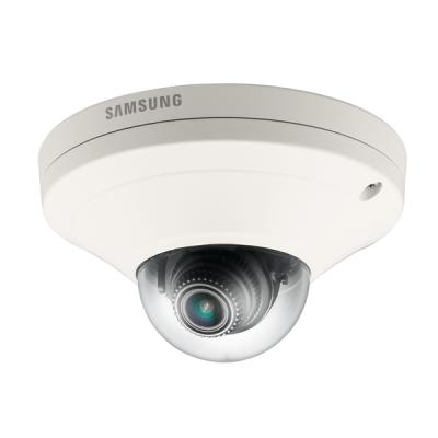 SNV-6013P DOPRODEJ - IP kamera 2MPx antivandal dome