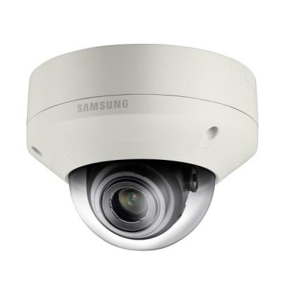 SNV-5084P DOPRODEJ - IP kamera 1.3MPx antivandal dome s ICR, 3-axis
