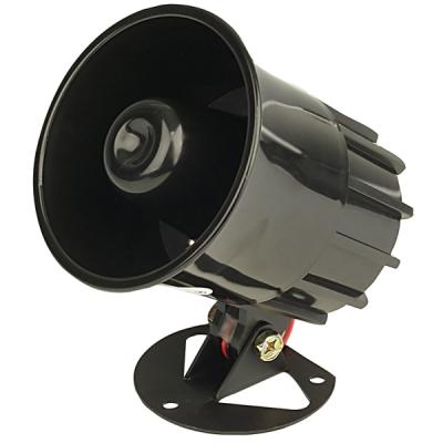 SO-812 Nezálohovaná tlaková siréna