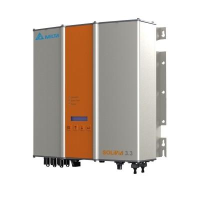 SOLIVIA-3.3-G3 Fotovoltaický měnič 1 fázový pro solární výkon do 4.0 kWp